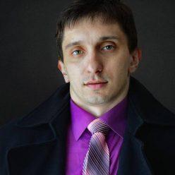Валерий Корецкий. Персональный сайт